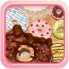 甜甜圈爱消除--开心欢乐甜甜圈爱消除传奇免费2016高手版游戏