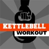 Kettlebell workout - hiit wod