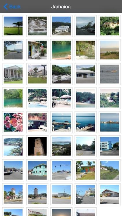 Jamaica Offline Map Travel Guide screenshot-4