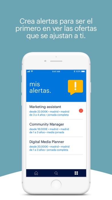 download Randstad España Empleo apps 3