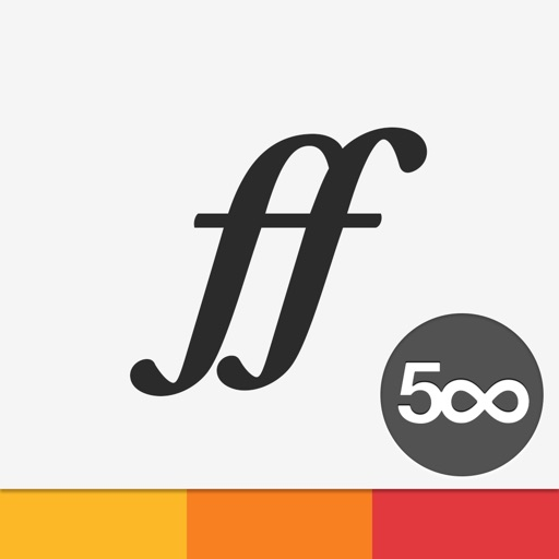 FastFeed for 500px Review