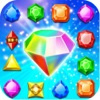 Space Jewel Match - Gems Boom