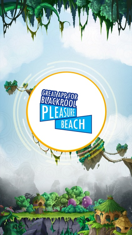 Great App for Blackpool Pleasure Beach screenshot-0