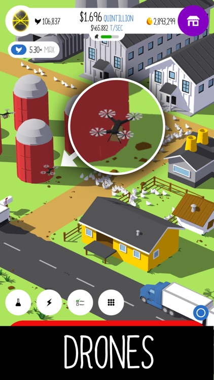 Egg, Inc. screenshot-3