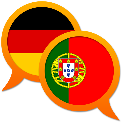 German Portuguese dictionary