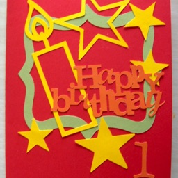 Birthday Card Ideas - Best Collection Of Birthday Card Design Catalogue
