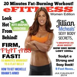 eFitness Magazine - #1 Personal Fitness Magazine
