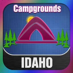 Idaho Campgrounds and RV Parks