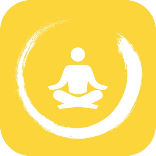 Perfect Zen - Meditation Timer with Interval bell, ambient sounds