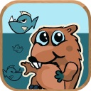 Beaver Time – stickers, emojis, smiles