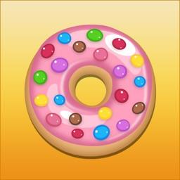 Donut Sweet Game