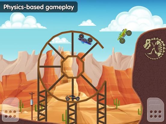 Race Day - Multiplayer Racing screenshot