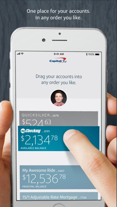Download Capital One Mobile for Pc