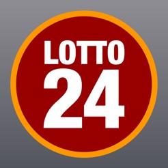 Lotto und EuroJackpot App