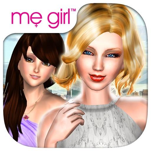 Glamour Me Girl