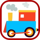 Words Train - Spelling Bee & Word Game for kids icon