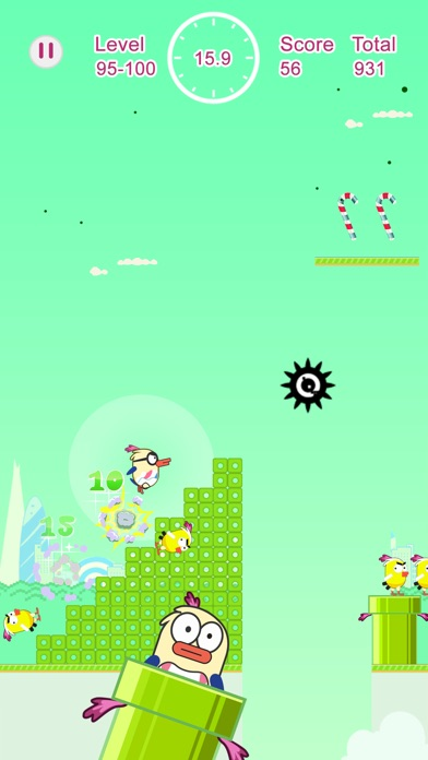 Pocket Birds Screenshot 3