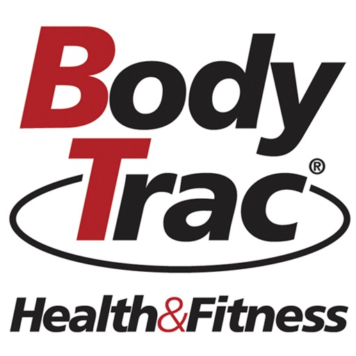 BodyTrac Health and Fitness icon