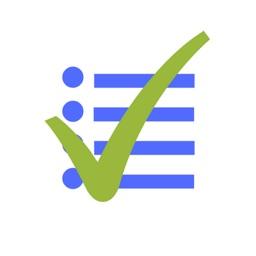 Simple Grocery List App