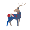 Grant Nicholson - Game Calls NZ artwork