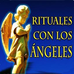 Rituales con los Ángeles - AudioEbook