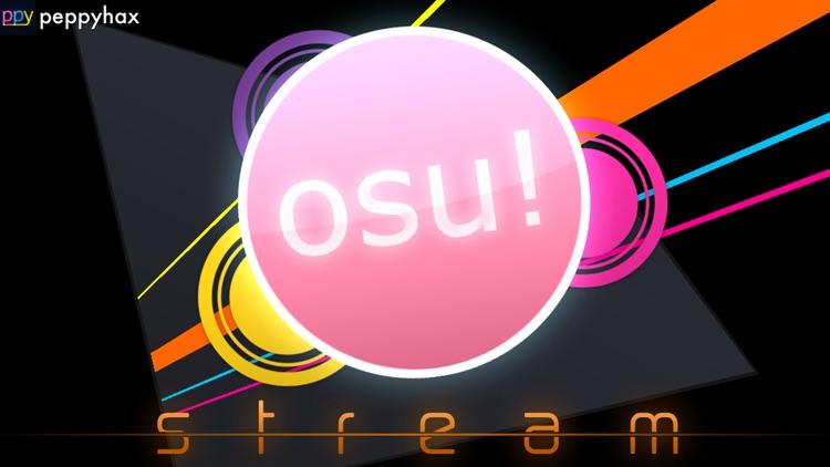 osu!stream