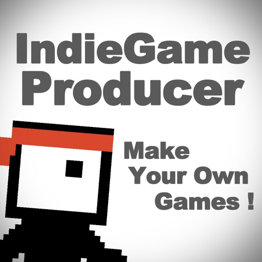 Indie Game Producer : All-Around Game Maker!