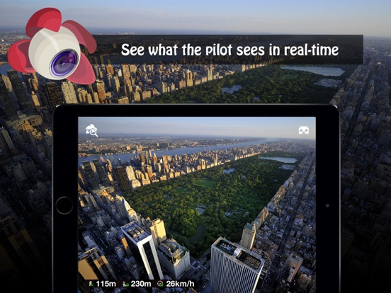 Litchi Vue for DJI | App Price Drops