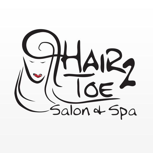 Hair 2 Toe Salon and Spa