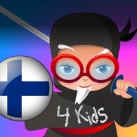 Codes for Professor Ninja Finnish For Kids Hack
