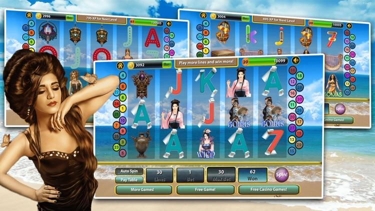 Vegas Casino Party Slots Oz: Free Casino