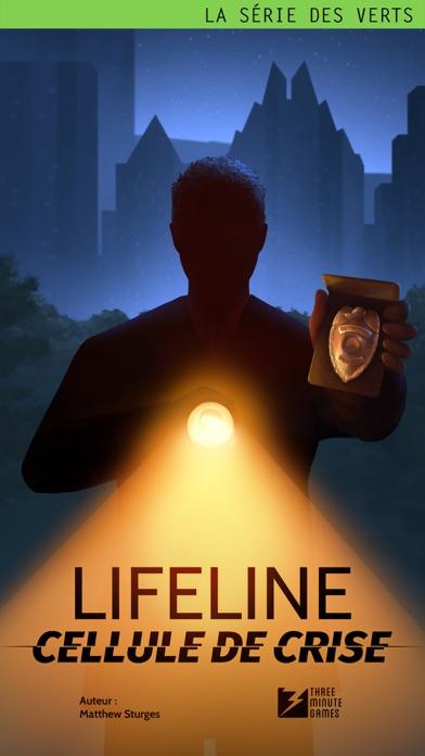 Lifeline: Cellule de Crise