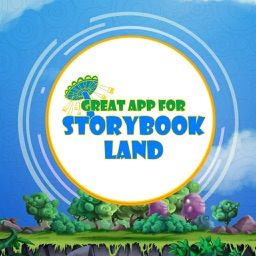 The Great App for Storybook Land