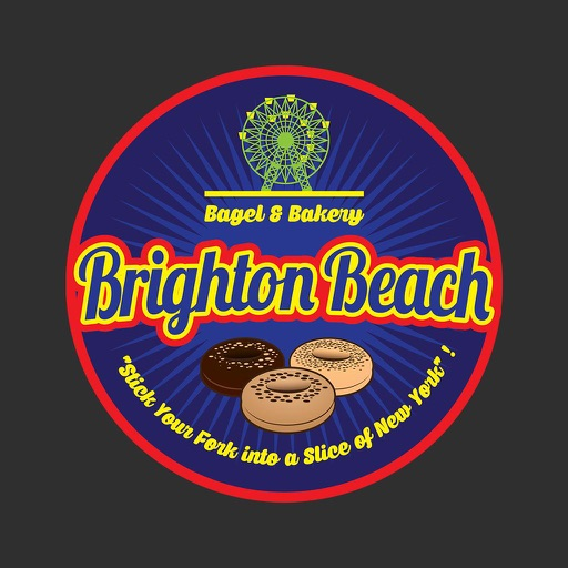 Brighton Beach Bagel & Bakery