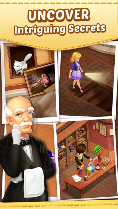 Download Matchington Mansion for Pc