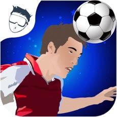 Activities of VR Soccer Header