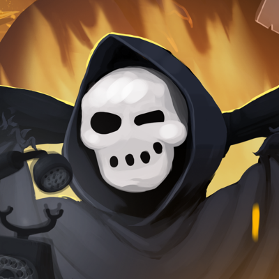 Peace, Death! app