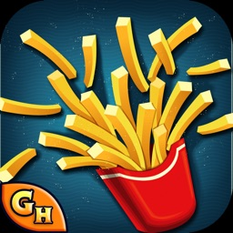 French Fries Maker-Cook Eat & Learn for kids