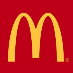 McDonald's Stickers