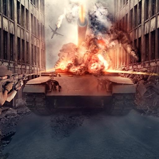 Modern World Of Metals Battle War : Missile Storm