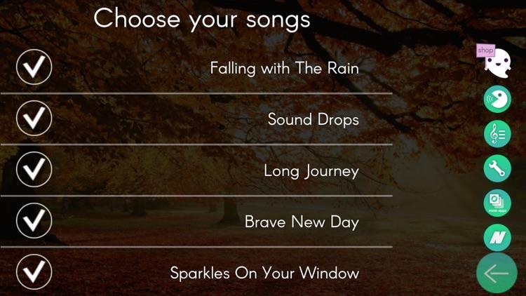 Relaxing Music: Romantic Piano screenshot-3