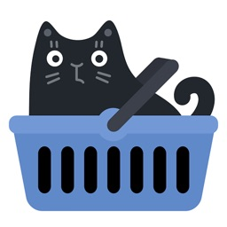 Cat Commerce Sticker