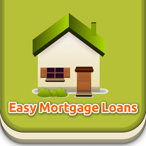 Easy Mortgage Loans