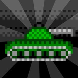 TankiFier - Endless Tank Battle