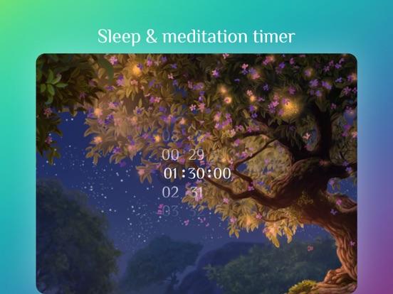 Screenshot #5 for Away ~ Nature Sounds to Sleep