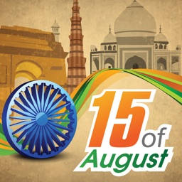 15th August Independence Day Cards & Wishes Free