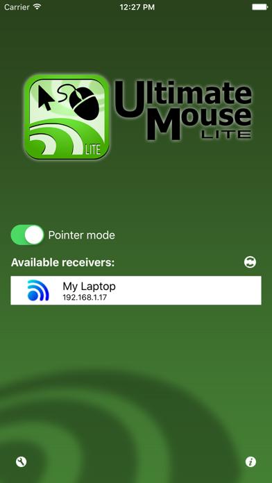 Foto do Ultimate Mouse Lite