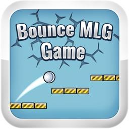 Bounce MLG - Hardcore Bounce Game