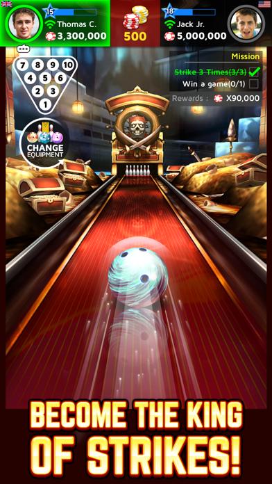 Bowling king hack apk ios   Peatix