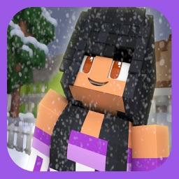Aphmau Skins for Minecraft PE